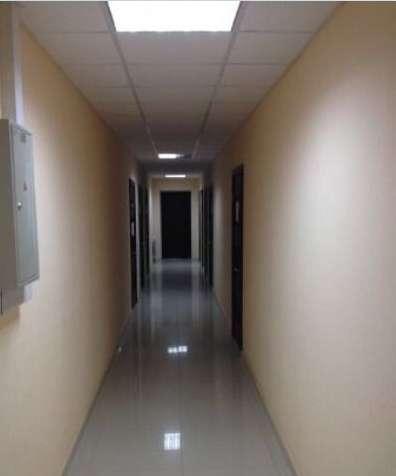 Офисные помещения от 9 до 40 кв.м.