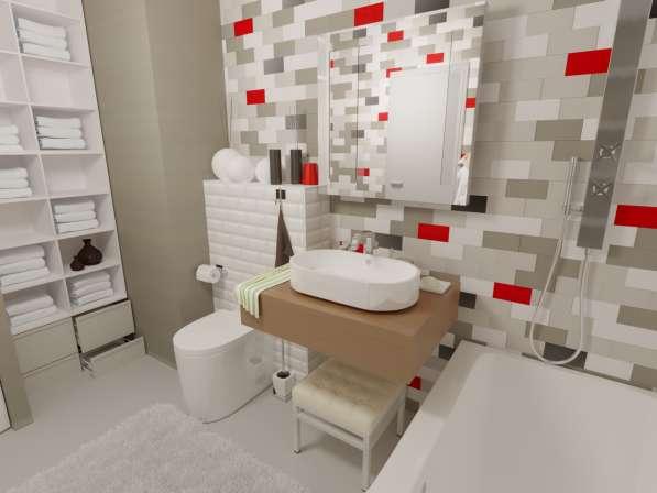 Дизайн- проект в обмен на вашу услугу/товар в Москве фото 9