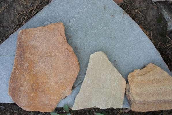 Продажа природного камня из первых рук в Белореченске фото 4