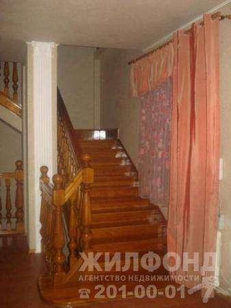 коттедж, Бердск, Морская, 414 кв.м.