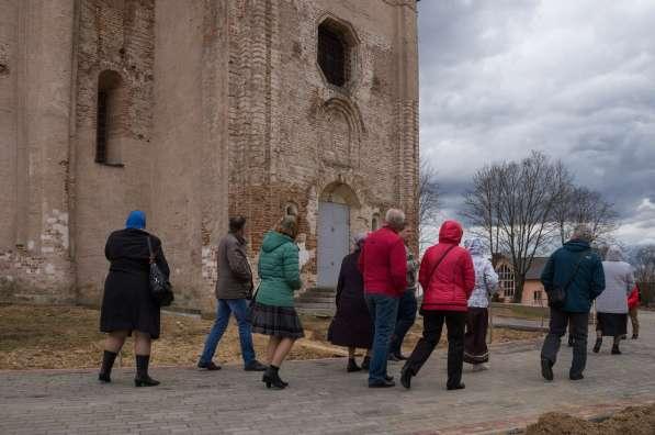Расширенные экскурсионные программы по Смоленску в Смоленске фото 17