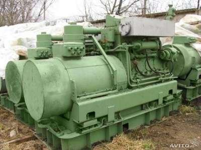 Дизельный генератор электростанция герма