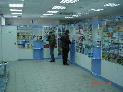 аптечное оборудование
