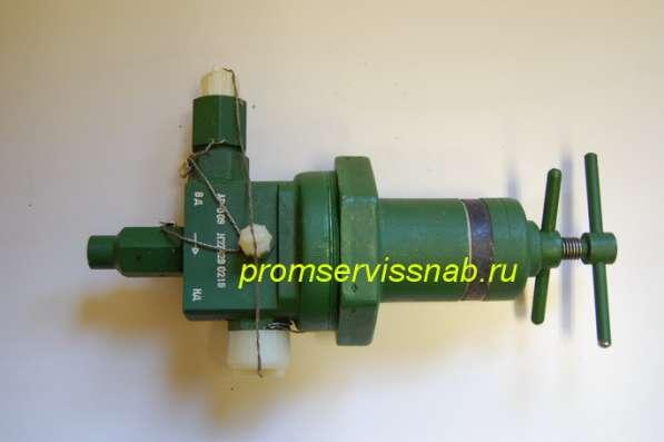 Редуктор давления АР-009, АР-025, АР-098 и др в Москве фото 17