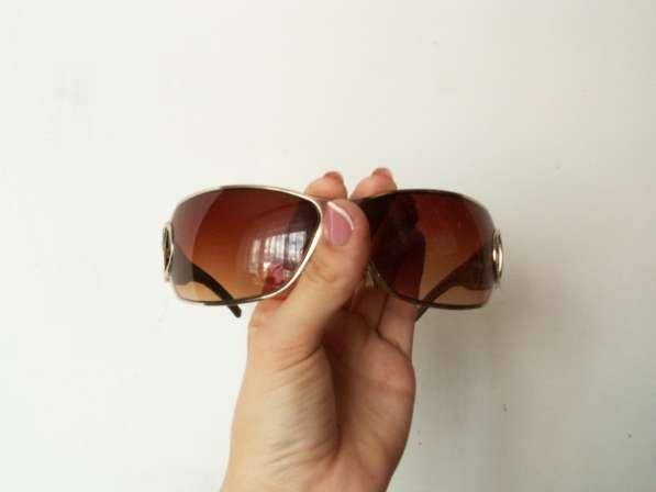 Солнцезащитные женские очки в Сургуте фото 3