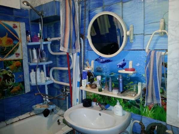 Продаю 3-х комнатную квартиру в Томске фото 7