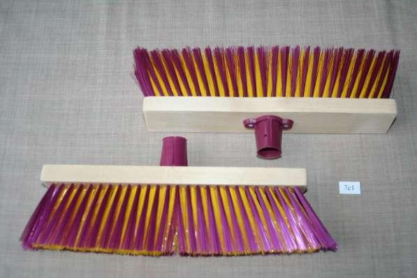 Щетки обувные, одежные и хозяйственные от производителя в Великом Устюге фото 9