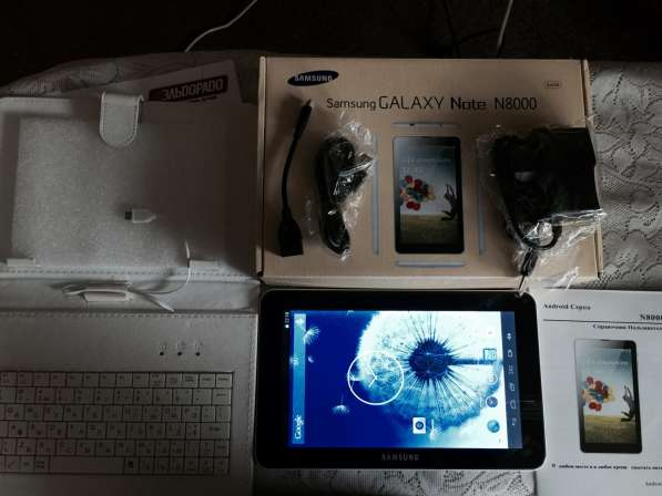 Samsung Galaxy Note N8000 64Gb