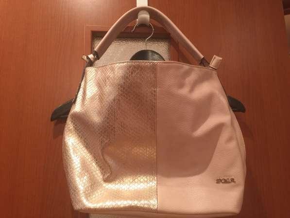 Продажа новой сумки