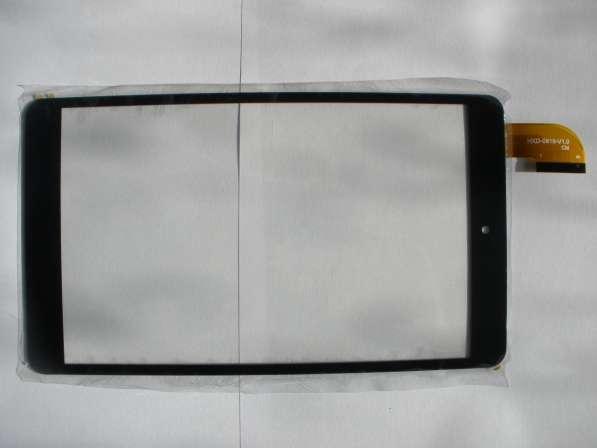 Тачскрин для планшета Digma Optima 8001M