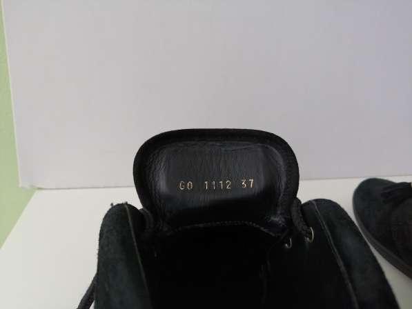 Louis Vuitton женская обувь новые EU 37 100% authentic в фото 3