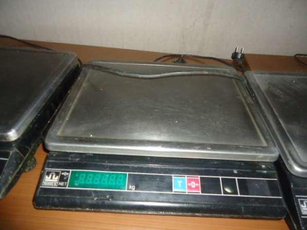 Весы фасовочные Масса-К пв-30 до 30 кг
