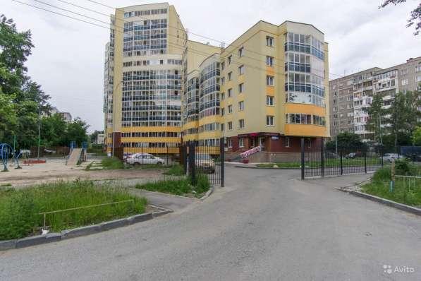 Продается двухкомнатная квартира в Екатеринбурге фото 14