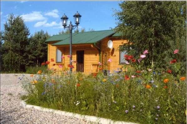 Продается база отдыха на Рыбинском водохранилище в Рыбинске фото 5