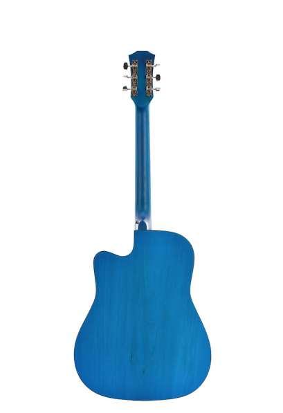 Акустическая гитара Belucci BC4020 BLS в Москве
