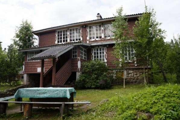 Коттедж деревне Новосиверская
