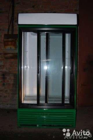торговое оборудование Холодильники БУ №542