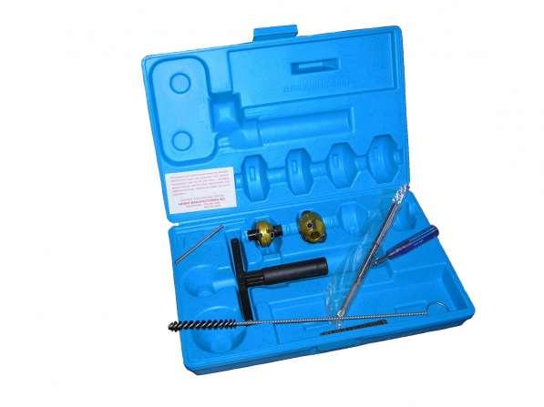 Инструмент NEWAY для ремонта седел клапанов от 28 до 38 мм