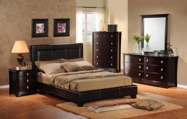 Мебель для спальни на заказ в фото 4