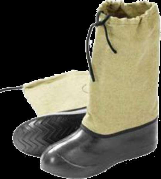 Чуни, валенки, спецодежда в Ачинске фото 3