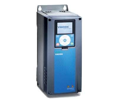 Преобразователь частоты Vacon0100-3L-0016-5-FLOW