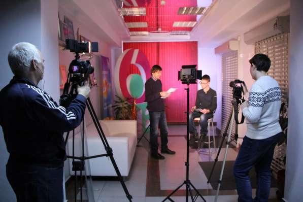 TV-КУРСЫ по видеосъёмке, видеоблогу, видеомонтажу в Хабаровске фото 5