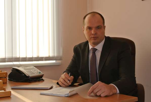 Адвокат в Тольятти Омецинский И. А