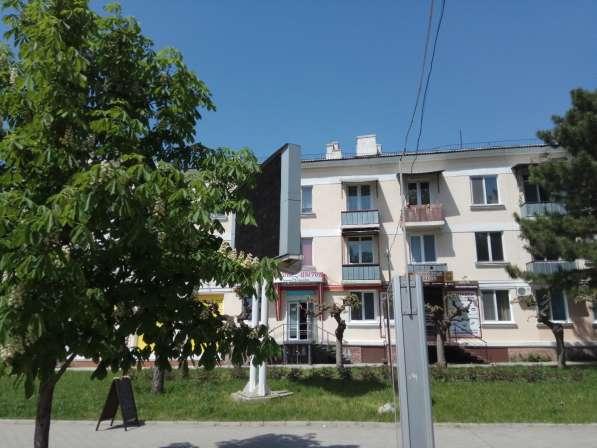 Продажа и сдача недвижимости