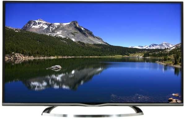 Новый LED smart 4k телевизор-компьютер