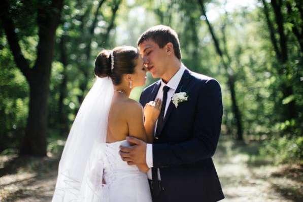 Фотограф и видеооператор на вашу свадьбу