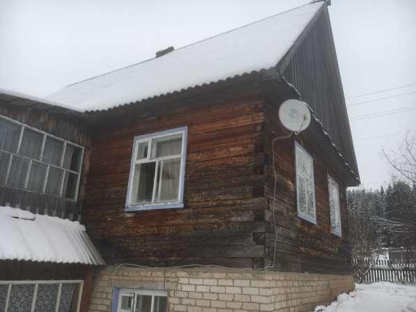 Меняю или продаю дом на 1 кв. ком. в пригороде Перми в Перми фото 7