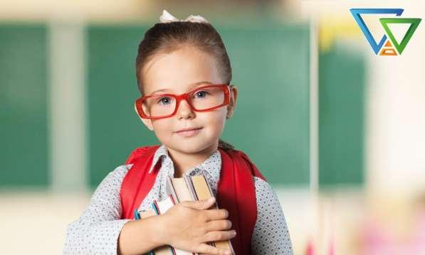 Комплексная подготовка к школе 2017-2018 на 12 квартале