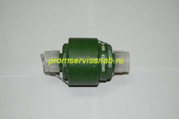 Клапан обратный АО-003М, АО-004, АО-010 и др