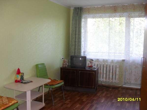 Квартира в п. Селезнево