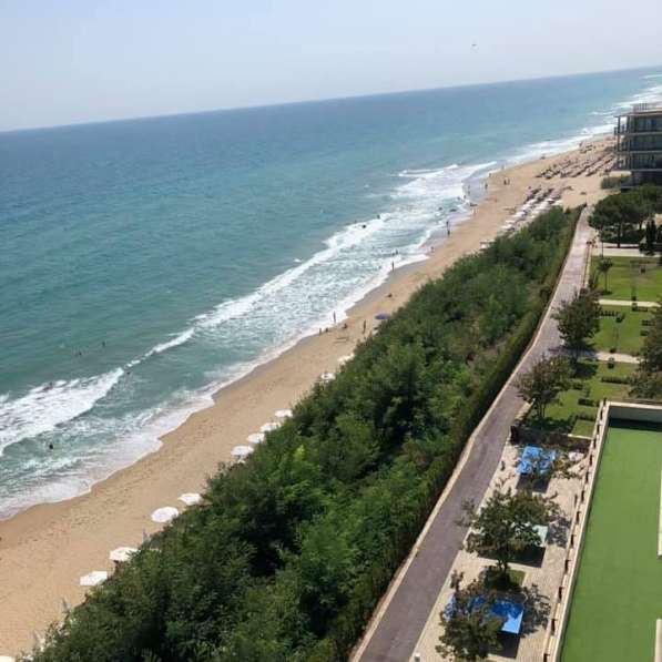 Аренда апартаментов рядом с пляжем,до моря 50 м.,YooBulgaria в фото 13