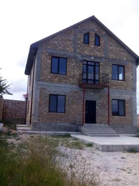 Продам новый дом в г. Севастополе