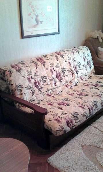 Стильный диван - Прованс