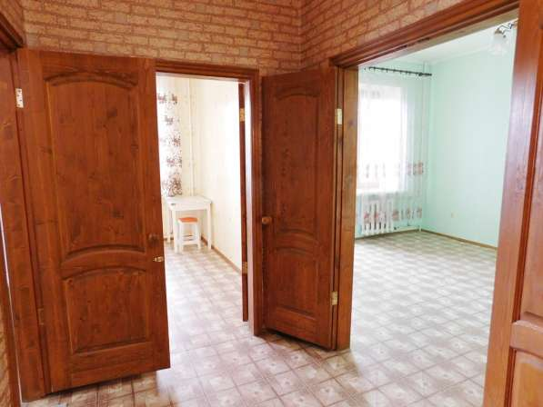 1-комнатная квартира в кирпич доме в Дзержинском р-не(46 м2)