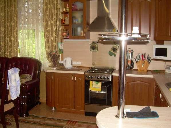 Продам 3х этажный дом (180 м2, земля-15 соток) в с. Поляна в Бахчисарае фото 11