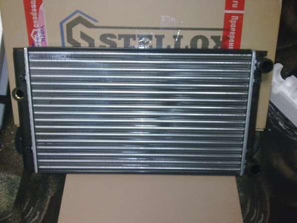 Радиатор охлаждения для Фольксваген