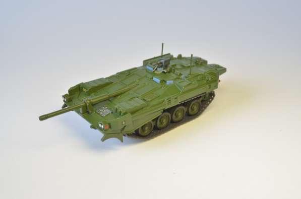 Боевые машины мира №10 танк Strv 103В