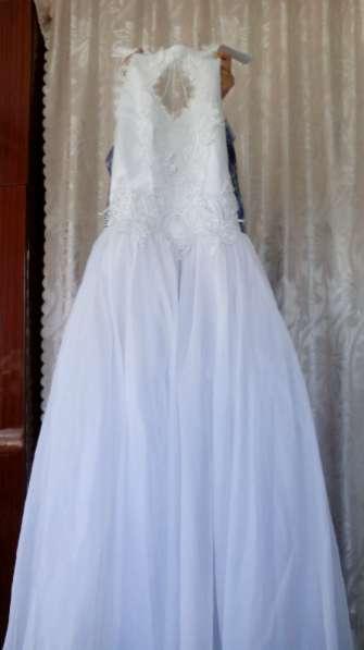 свадебное платье Модель АМЕРИКАНКА