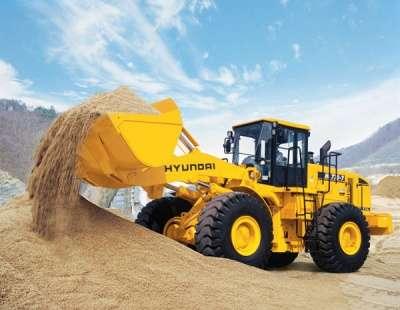 продажа доставка песка