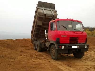 грузовой автомобиль Tatra 815