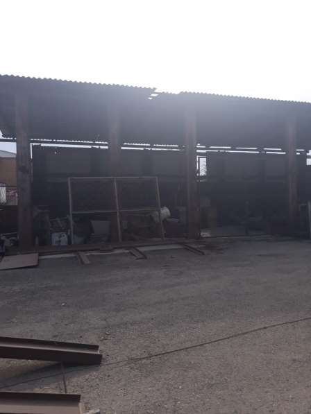 Продается производственная база в фото 8