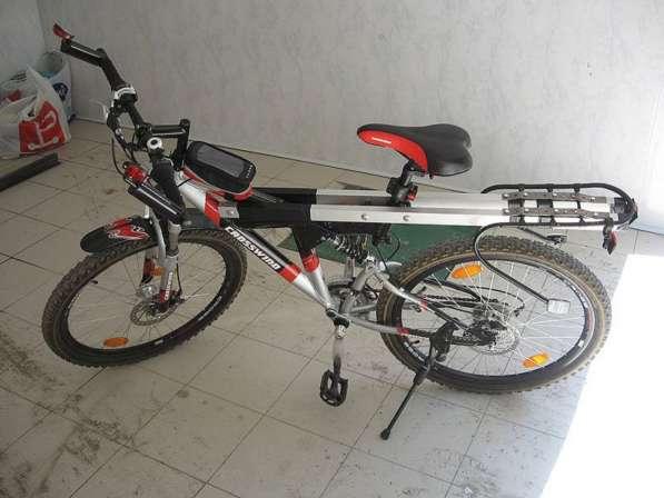 Ремонт велосипедов в фото 3