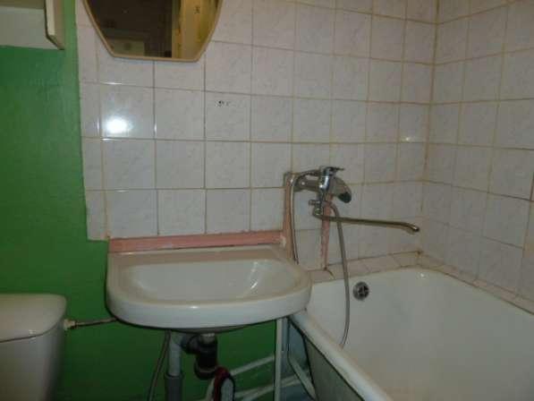 Продается однокомнатная квартира, Академика Павлова, 31 в Омске фото 6
