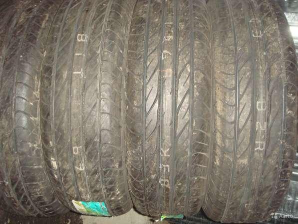 Новые Dunlop 175/70 R13 EC201 82T