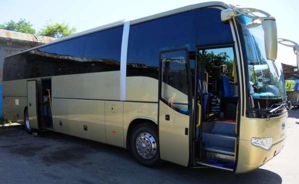 Автобус Киев Курортное