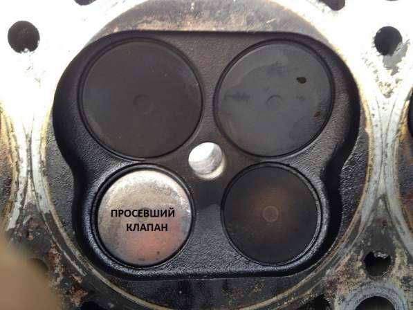 ГБЦ 405 евро 3 Б/У в Москве фото 5